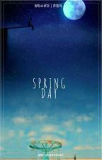 ✔Spring Day || 정호석 Ft. 전정국✅ by mr_kriswuyifan