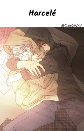 Harcelé | A CORRIGER | by Cute2Wolf
