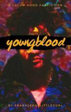 ««Youngblood»»|CTH| by FrankIerosLittlegurl
