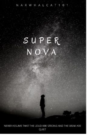 Super Nova by NarwhalCat101