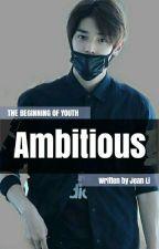 Ambitious » Lee Taeyong by jean_li