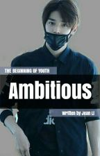 Ambitious ; NCT by jean_li