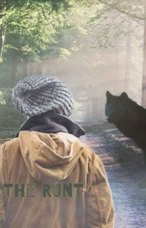 The Runt - Chapter 12 A Witch - Wattpad