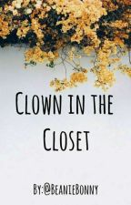Clown in the Closet (Lams) by BeanieBonny