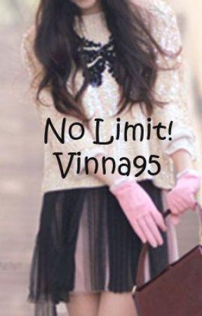 No Limit! by Vinna95