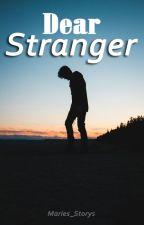 Dear Stranger (Antoine Griezmann & Julian Draxler) by Maries_Storys