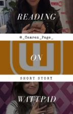 Reading on Wattpad ➳ Camren by _Camren_Page_