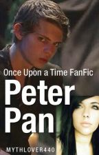Once Upon a Time Fanfic: Peter Pan by mythlover440