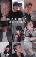 not giving up - roadtriptv oneshots by megzz_eh