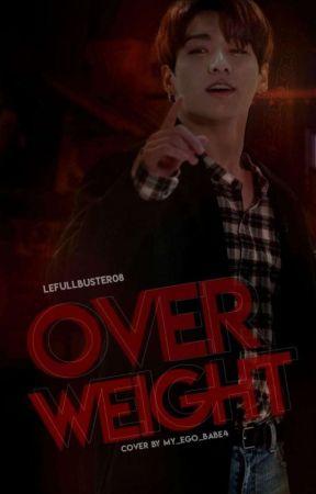 overweight¦¦Jjk by LeFullbuster08