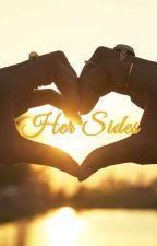 Her Sides ~Thomas Sanders X Reader~ by upsidedownandlost