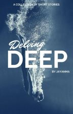 Delving Deep by jayanma