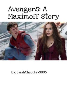 Avengers: A Maximoff story by scarletscaptain