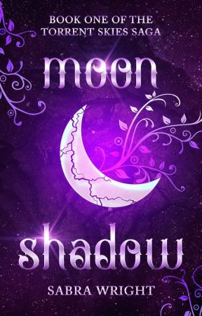 Moonshadow by Fardariesmai97