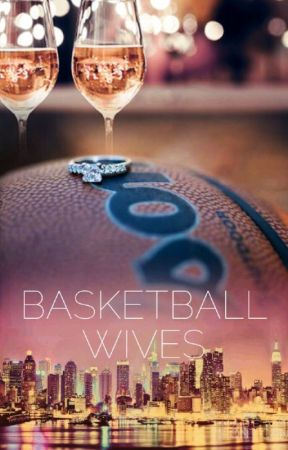 Basketball Wives : Los Angeles by hopesashes