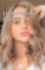 Liv And maddie Roleplay by SierraBOfficial