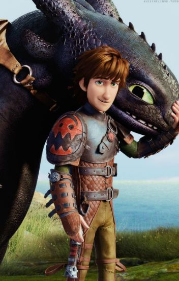 Dragon Keeper (Hiccup X Male Reader) - Clyde - Wattpad