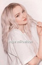 Hope Mikaelson by _Hope_Mikaelson