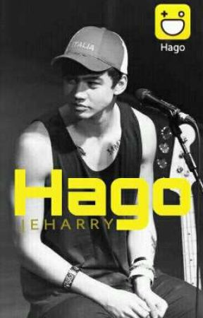 Hago • Cth by jeharry