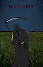 The Reaper: Il Mietitore by Starfields_dream