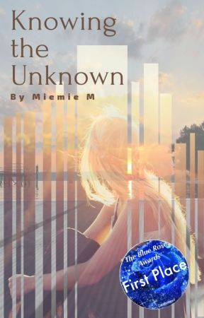 Knowing the Unknown by miemie_m