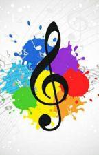 ♪Letras De Musica♪ by Anaikara-chan