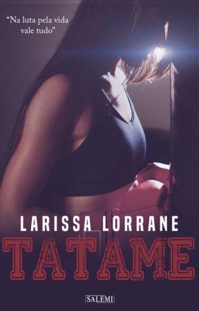 Tatame by larih7