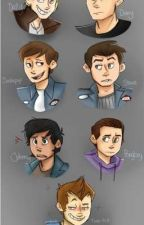 The Outsiders Forgoten  by sunsetweekends
