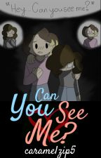 Can You See Me? (Game Grumps Fanfic) by Caramelzip5
