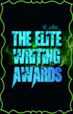 The Elite Writing Awards[OPEN] by _elite__