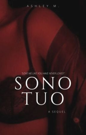 Sono Tuo by eroticlee