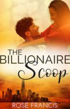 The Billionaire Scoop (Excerpt Only) - BWWM Romance by rose_francis