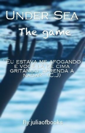 Under Sea - The game by juliaofbooks