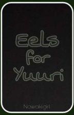 Eels for Yuuri [KINK ONE-SHOT] by Nowakigirl