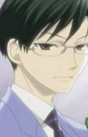 Kyoya x Tamaki - Changing times by bendrowned-
