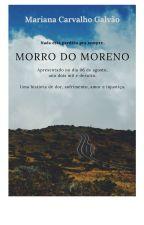 Morro do Moreno by Maryccg