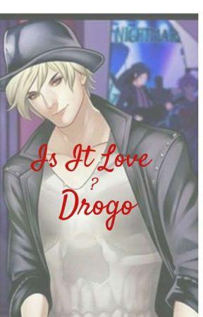 Is it love? Drogo. by VitriaArauj