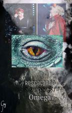 Rescatando A Su Pareja Omega -- KookJin |adaptación| by 3GreenTrees