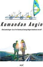 Komandan Angin by imambudiarso20