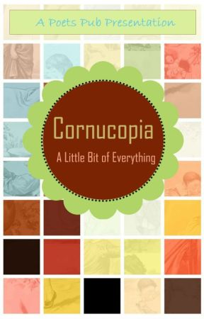 Cornucopia - 2018 by PoetsPub