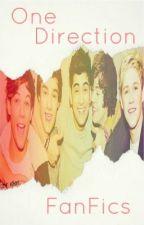 One Direction Fan Fiction by BeautifulDisaster214