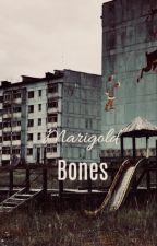 Marigold Bones || DabiDeku by cloudydumbass