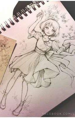 My art book~