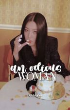 An Odious Woman | Seulrene G!P by 94luvie
