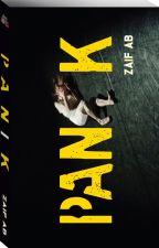 PANIK by dearnovels