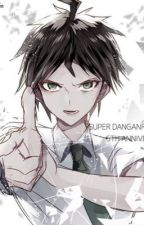Hajime Hinata x Reader (What is talent?) by EternalKibo