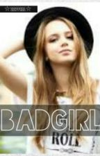 BADGIRL by zeffria