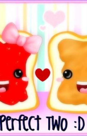 Domo + Hello Kitty = LOVE