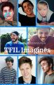 TFIL Imagines by WizardWarriorAlpha
