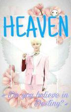 Heaven « Jihan » by dxnxmh